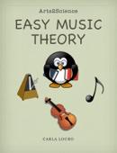 Easy Music Theory