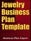 Jewelry Business Plan Template Including 6 Special Bonuses