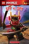 LEGO Ninjago Spy Vs Spy