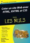 Crer Un Site Web Avec HTML XHTML Et CSS Mgapoche Pour Les Nuls