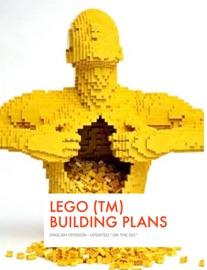 LEGO - Building Plans - Dirk van Opstal Book