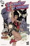Wonder Woman 2006- 18