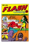 Flash Comics 1940- 1