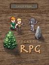 Gamebook Pocket RPG