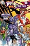Teen Titans 2003- 28