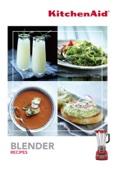 KitchenAid® Blender Recipes