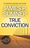 James P. Sumner - True Conviction - Adrian Hell #1  artwork