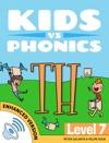 Learn Phonics TH Hard - Kids Vs Phonics