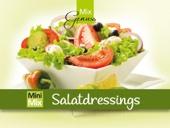 MixGenuss: Salatdressings