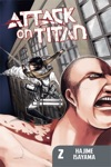 Attack On Titan Volume 2
