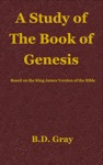 A Study Of The Book Of Genesis