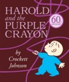 Harold And The Purple Crayon