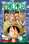 One Piece Vol 27