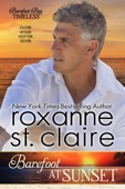 Roxanne St. Claire - Barefoot at Sunset  artwork