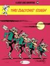 Lucky Luke - Volume 58 - The Daltons Stash