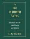 The 1863 US Infantry Tactics