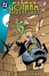 Batman Gotham Adventures 1998- 11