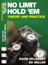 No Limit Hold Em Theory And Practice