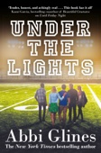 Abbi Glines - Under the Lights artwork