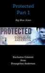 Protected Part 1 Big Blue Alien