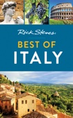 Rick Steves Best of Italy - Rick Steves Cover Art