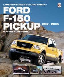 FORD F-150 PICKUP 1997-2005