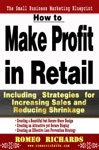How To Make Profit In Retail