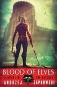 Blood of Elves - Andrzej Sapkowski Cover Art