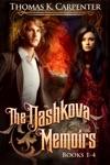 The Dashkova Memoirs Books 1-4