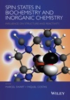 Spin States In Biochemistry And Inorganic Chemistry