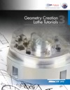Geometry Creation - Lathe Tutorials