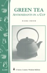 Green Tea Antioxidants In A Cup