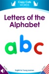 Letters Of The Alphabet American English Audio