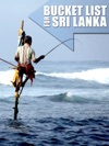 Bucket List For Sri Lanka