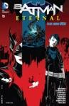 Batman Eternal 2014-  15