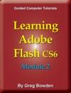Learning Adobe Flash CS6 Module 2