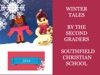 Winter Tales 2014