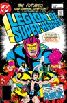 The Legion Of Super-Heroes 1980- 262