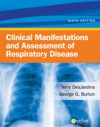 Clinical Manifestations  Assessment Of Respiratory Disease 6th Edition