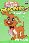 First Class Phonics - Book 6