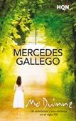 Mercedes Gallego - Mo Duinne portada