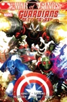 Guardians Of The Galaxy Vol 2 War Of Kings Book 1