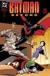 Batman Beyond 1999 5