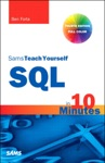 Sams Teach Yourself SQL In 10 Minutes 4e