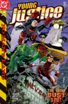 Young Justice In No Mans Land 1999- 1