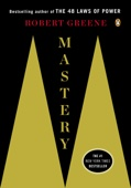 Robert Greene - Mastery  artwork