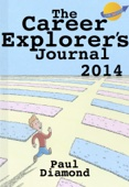 The Career Explorer's Journal 2014