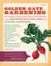 Golden Gate Gardening 3rd Edition