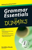 Grammar Essentials For Dummies®