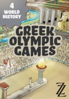 World History In Twelve Hops 4 Greek Olympic Games